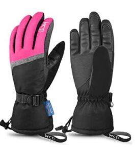 ladies thinsulate gloves