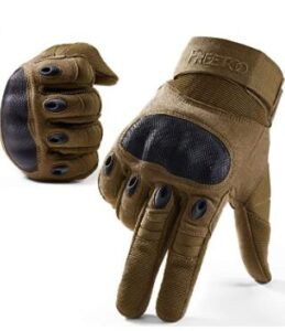 military shooting gloves with amazing protection for cold weather