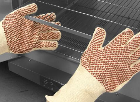 best buy oven gloves with fingers